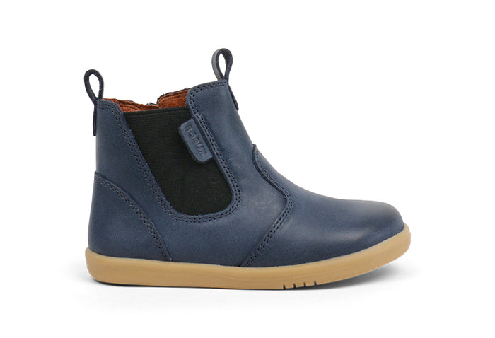 Jodhpur Boot Navy