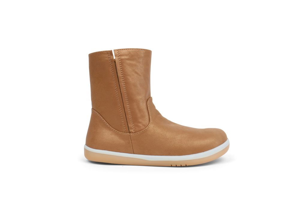 Shire Boot Caramel