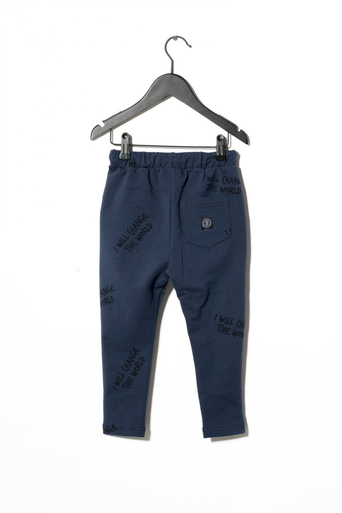 Milos Sweatpants - navy