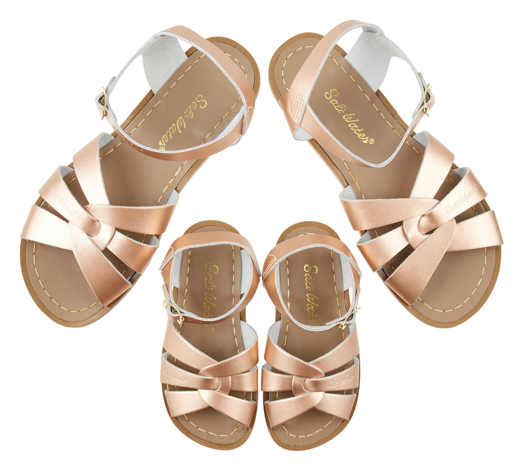 Original - Rose gold (Women)