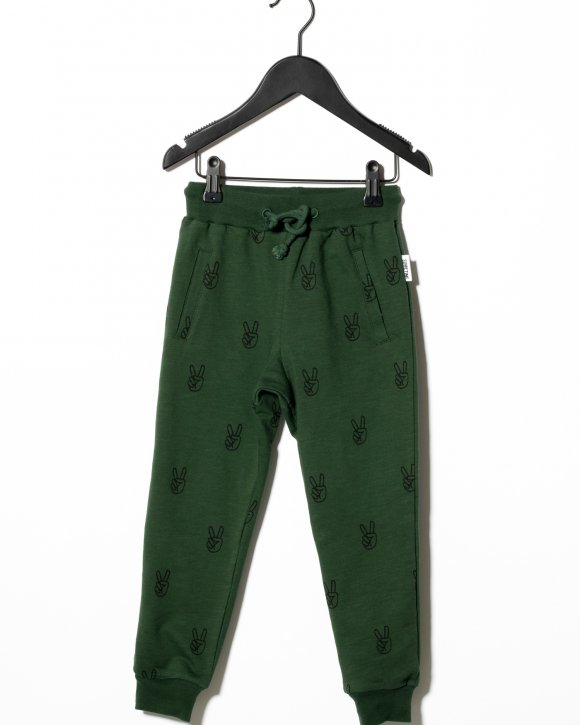 Power Sweatpants - Green