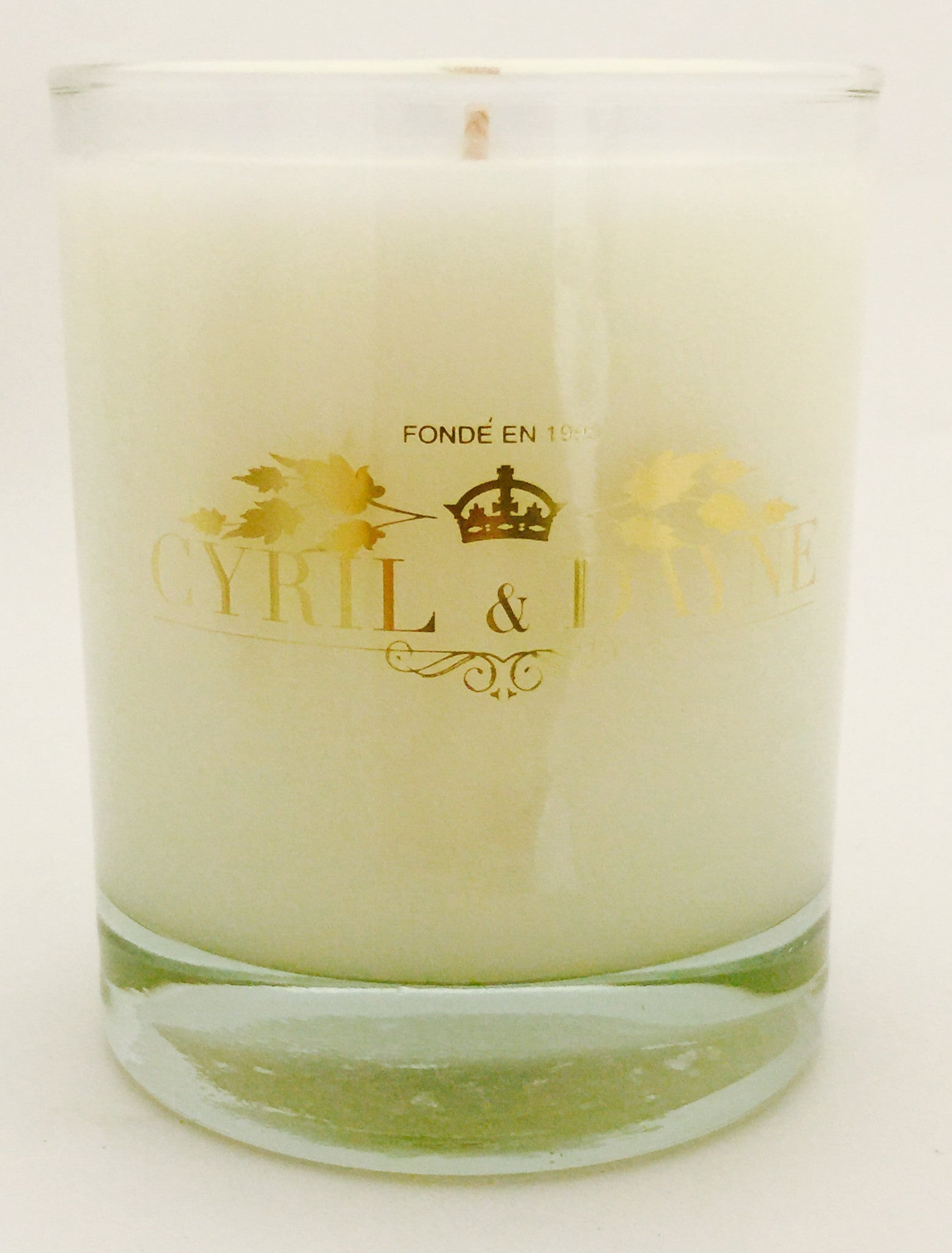 C&D Candle