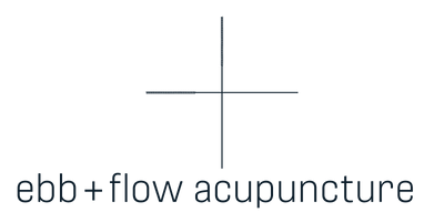 ebb + flow acupuncture