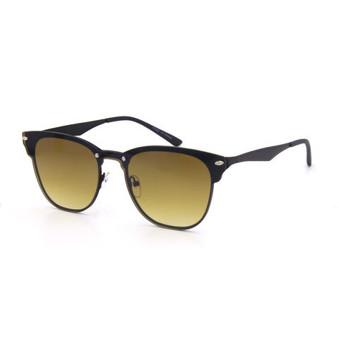 """Year 1000"" Sqaure Frame Sunglasses"