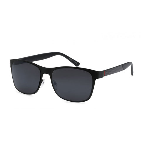 Men Classic Black Sunglasses - Weekend Shade