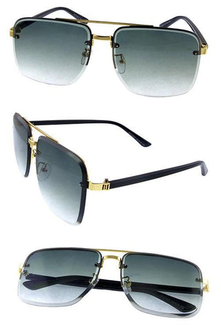 """The Cool Day"" Sunglasses - Weekend Shade"