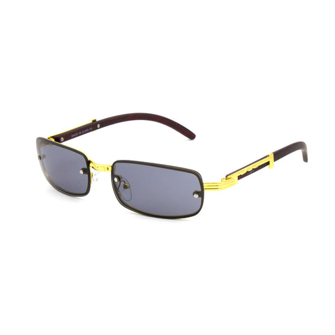 """MILES"" Men Classic Sunglasses"