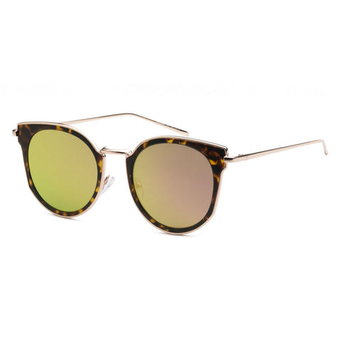 """Nila"" Cat Eye  Frame Sunglasses"