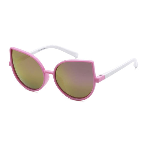 """Sunnie"" Kids Cat Eye Sunglasses"