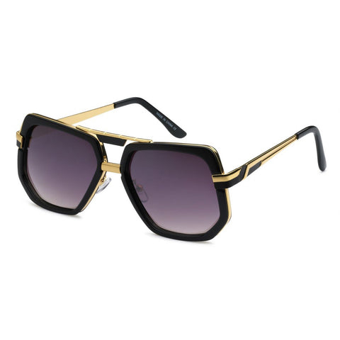 """North City"" Sunglasses - Weekend Shade"