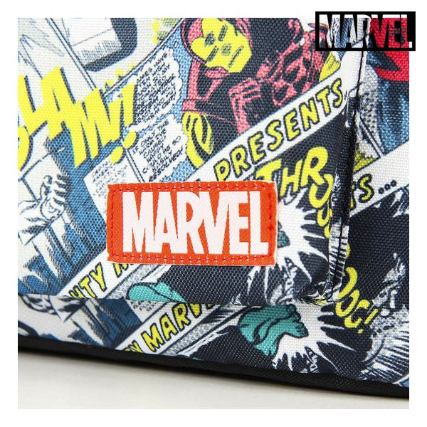 Zaino Casual Marvel Multicolore