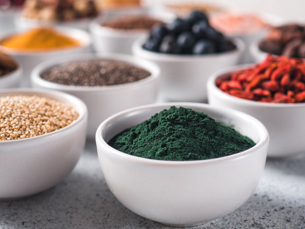 Superfoods: Worth The Hype?