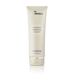 Load image into Gallery viewer, SkinMedica AHA/BHA Exfoliating Cleanser