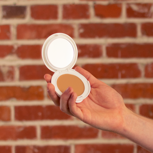 Avène Mineral High Protection Tinted Compact SPF 50