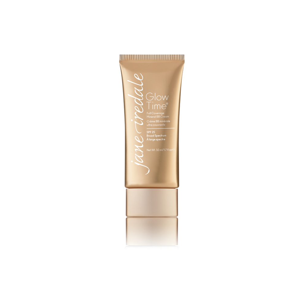 Jane Iredale Glow Time Full Coverage Mineral BB Cream SPF 25/17