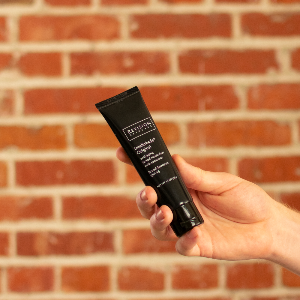 Load image into Gallery viewer, Revision Intellishade Anti-Aging Tinted Moisturizer SPF 45