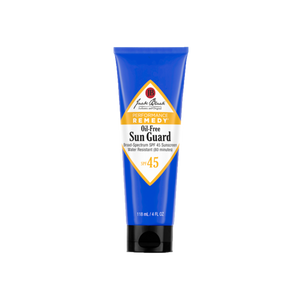 Jack Black Oil-Free Sun Guard SPF 45