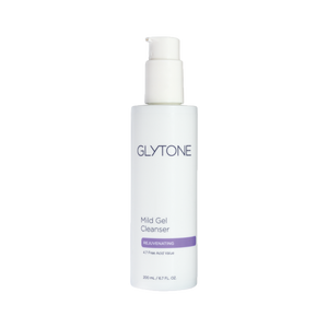 Load image into Gallery viewer, Glytone Mild Gel Cleanser 200 ml