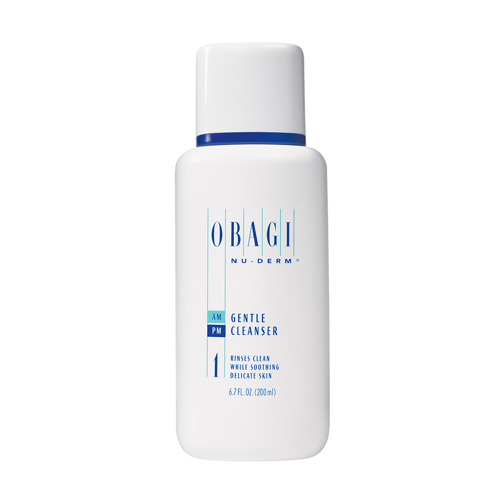 Load image into Gallery viewer, Obagi Nu-Derm Gentle Cleanser