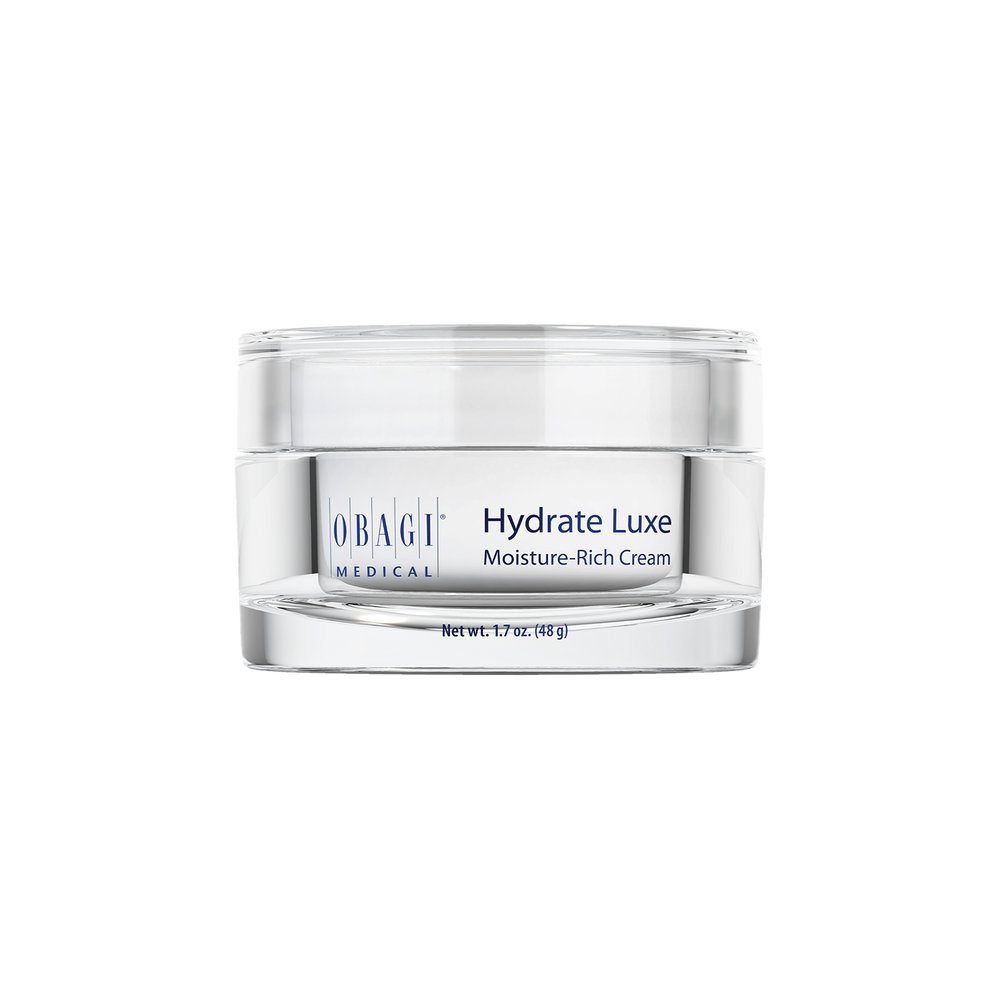 Obagi Hydrate Luxe Facial Moisturizer