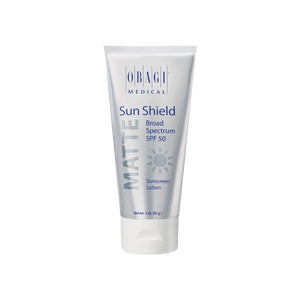 Obagi Sun Shield Matte Broad Spectrum SPF 50