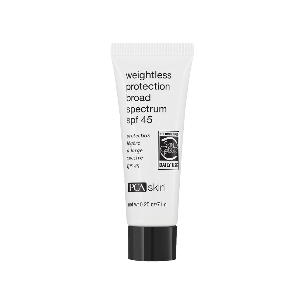 Load image into Gallery viewer, PCA Weightless Protection Broad-Spectrum SPF 45