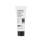 PCA Weightless Protection Broad-Spectrum SPF 45