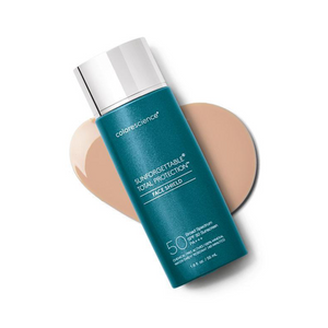 Load image into Gallery viewer, Colorescience Total Protection Face Shield SPF 50