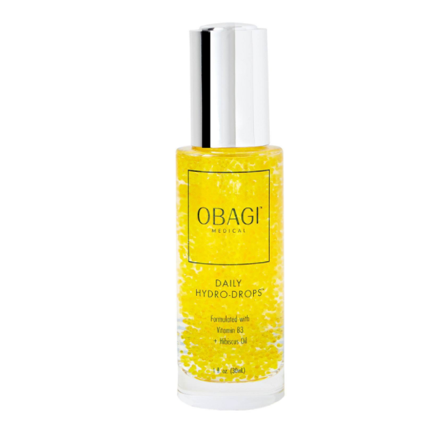 Obagi Daily Hydro-Drops Facial Serum 1.0 fl oz