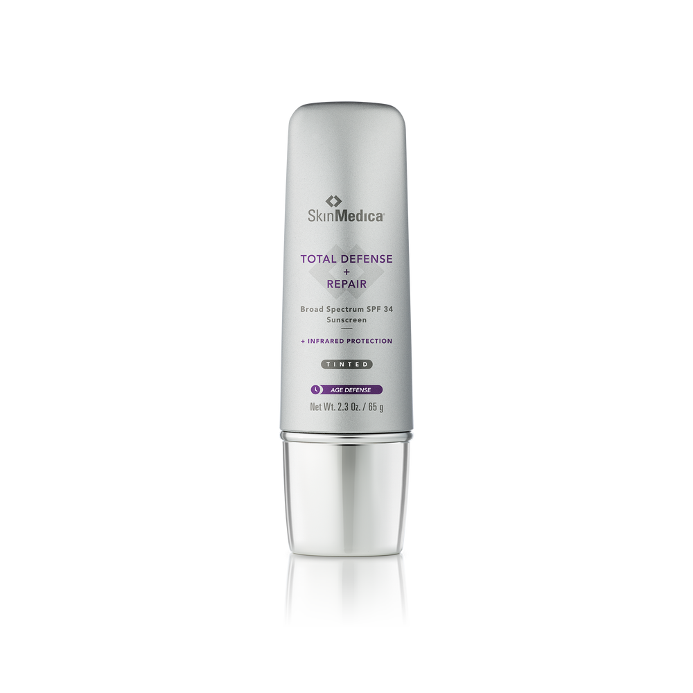 SkinMedica Total Defense + Repair Broad Spectrum Sunscreen