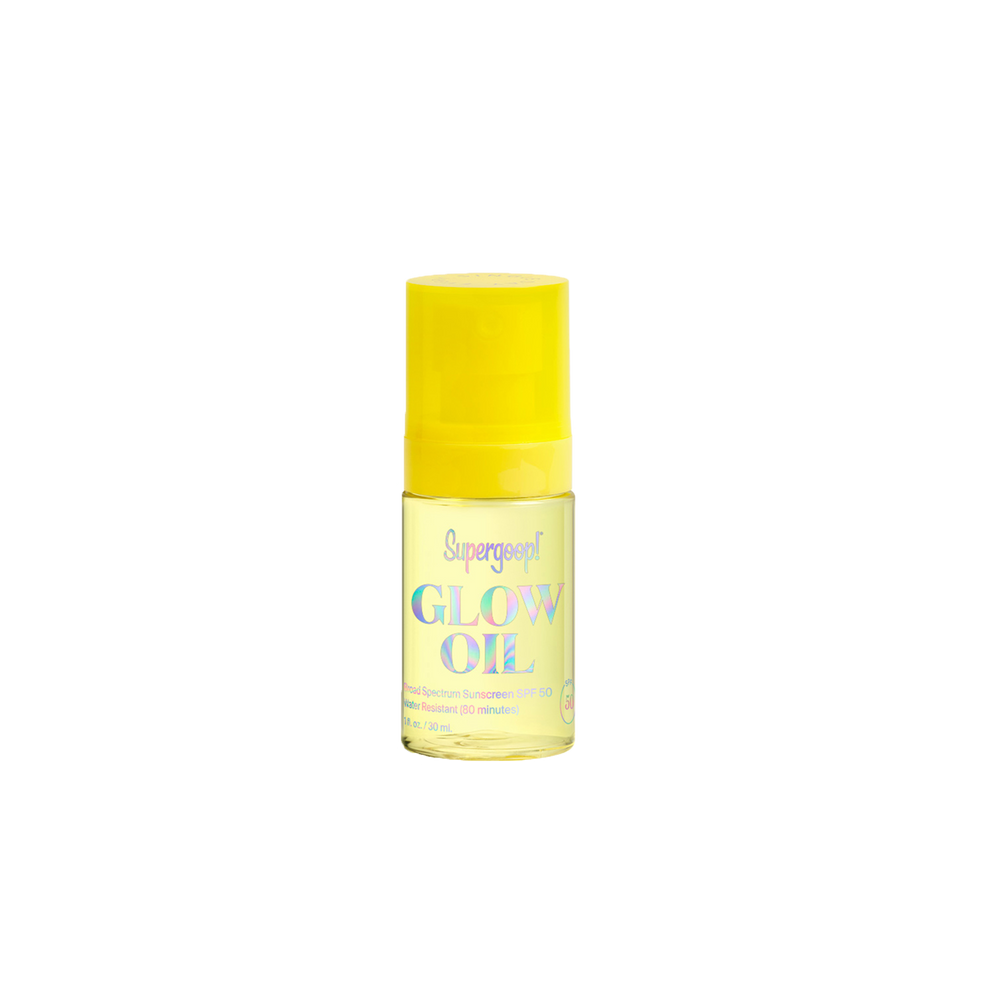 Supergoop! Glow Oil SPF 50 1 fl. oz.