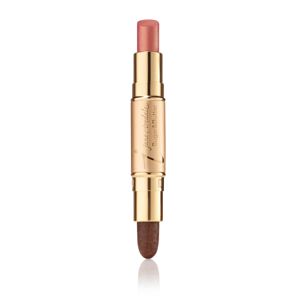 Load image into Gallery viewer, Jane Iredale Sugar&Butter Lip Exfoliator/Plumper