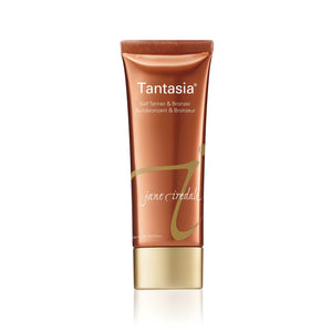 Load image into Gallery viewer, Jane Iredale Tantasia Self Tanner & Bronzer