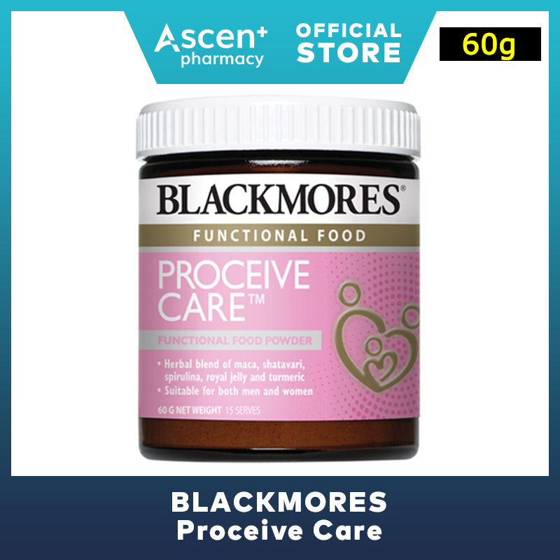 BLACKMORES Proceive Care [60g]