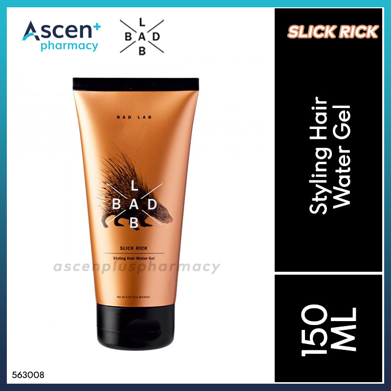 BAD LAB Styling Hair Water Gel (Slick Rick) [150ml]