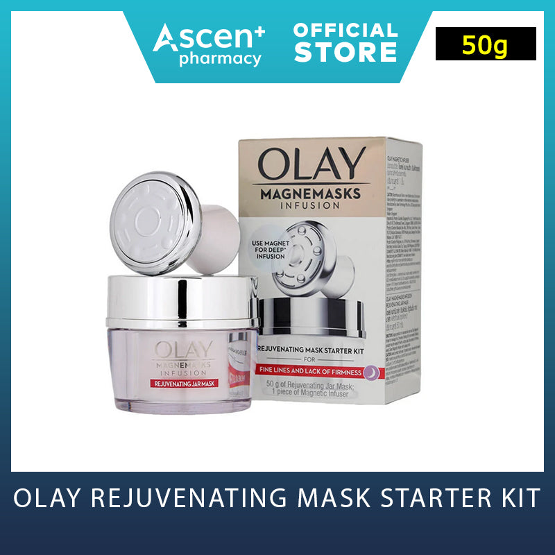 OLAY Rejuvenating Mask Starter Kit [50g]