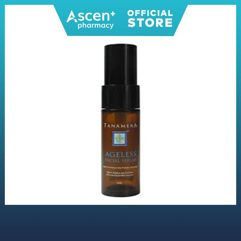 Tanamera Ageless Facial Serum 30g