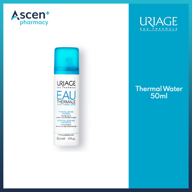 URIAGE Thermal Water [50ml]