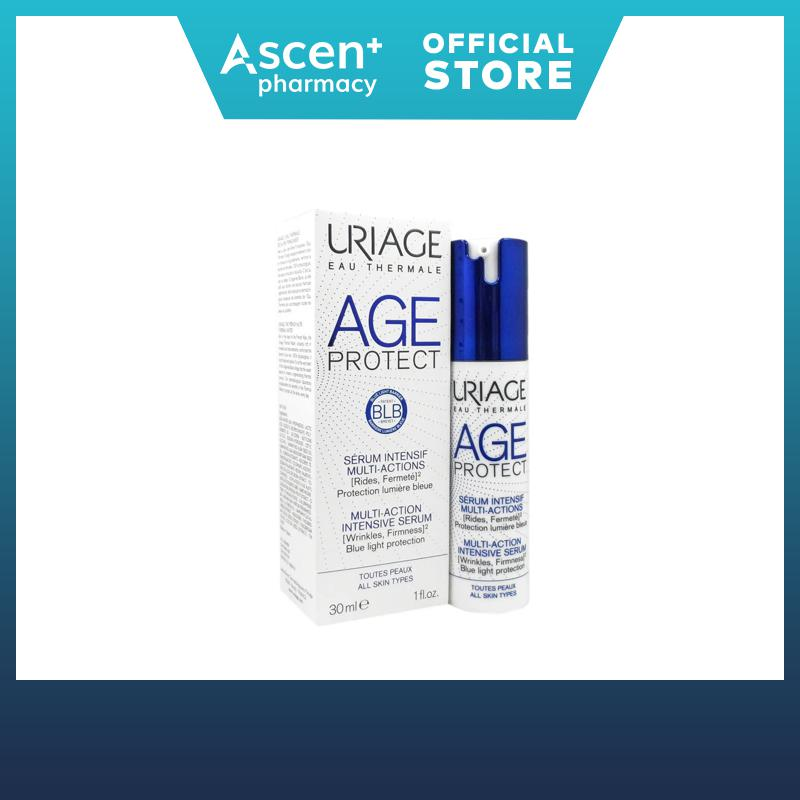 Uriage Age Protect Multi- Action Intensive Serum 30ml