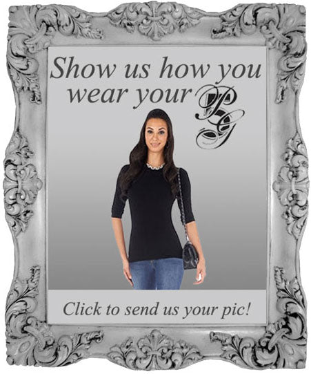 Show us how you wear it!