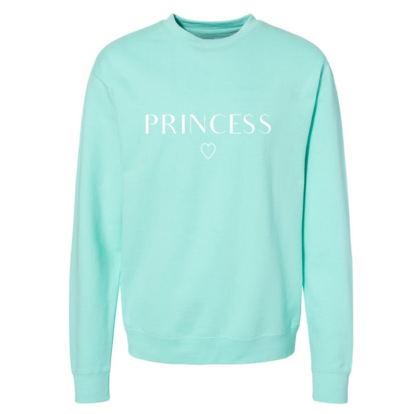 Princess Sweater