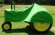 Load image into Gallery viewer, John Deere Model B 1937 - 1947 Tractor Cover