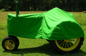John Deere General Purpose Tractor Cover 1927-1930