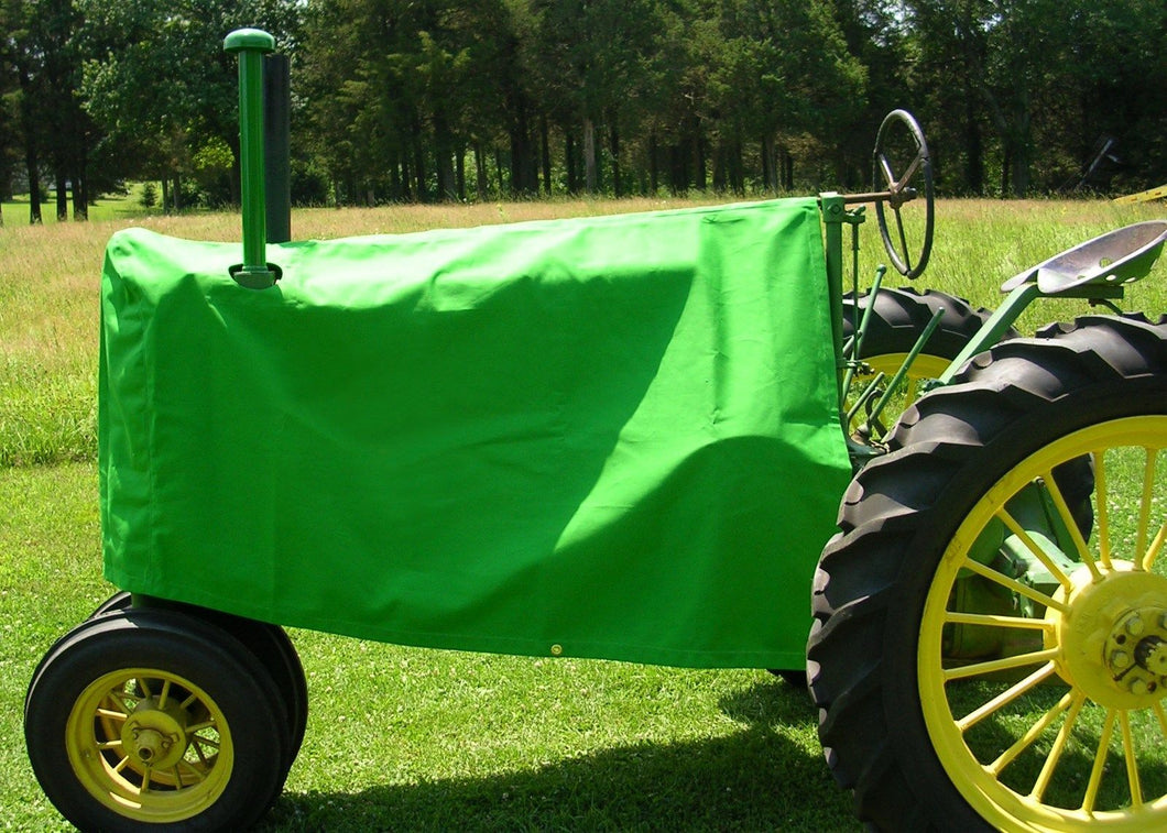 John Deere General Purpose Half Tractor Cover 1927-1930