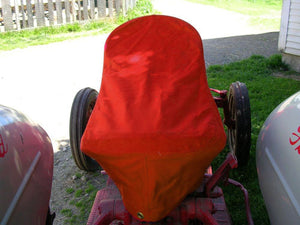 9N, 2N, 8N Ford Tractor Covers - Sunbrella Fabric
