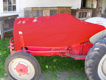 Load image into Gallery viewer, 9N, 2N, 8N Ford Tractor Covers - Sunbrella Fabric