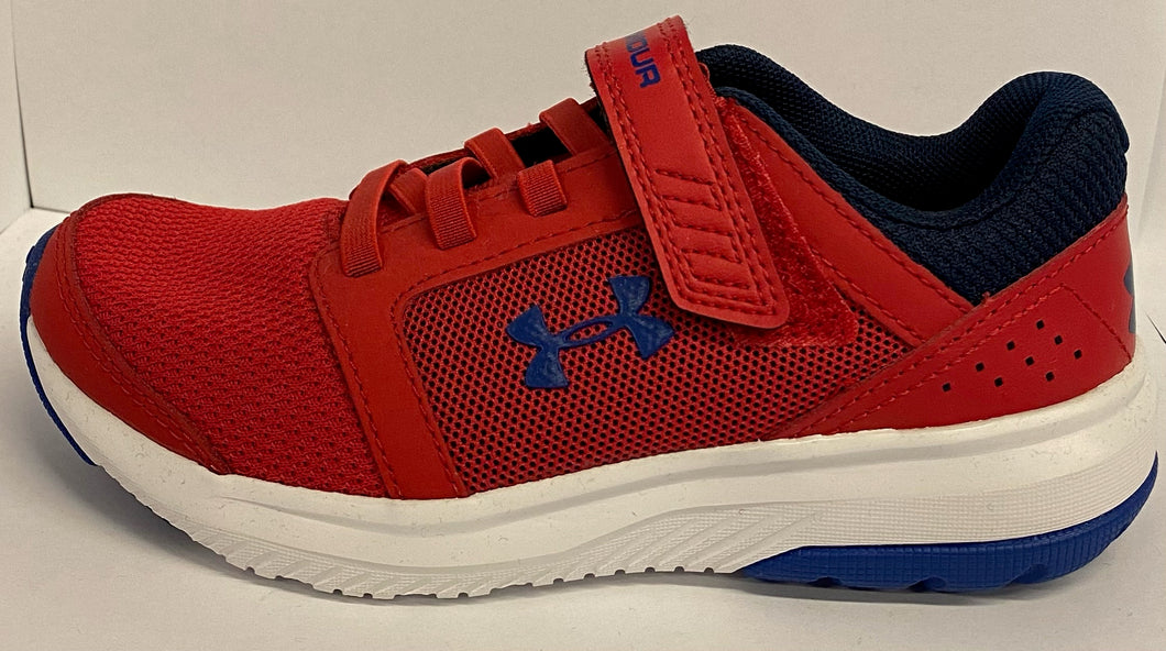 Pre-School Unlimited AC Running Shoes