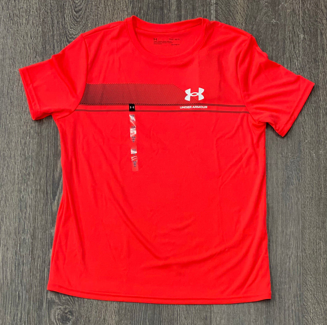 Boys UA Loose T-Shirt