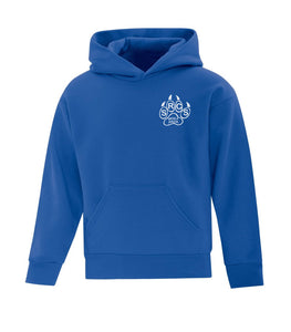 SRCS Cotton Hoody