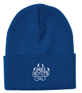 SRCS Winter Toque